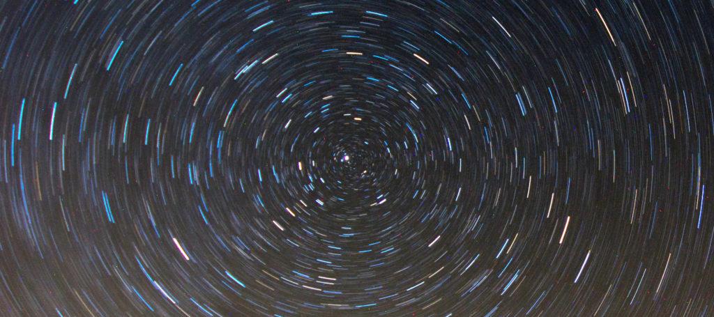 Dec 23 Josephs Honor - image of swirling stars