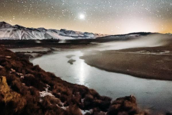 Dec 21 John the Baptist - image of Jordon River