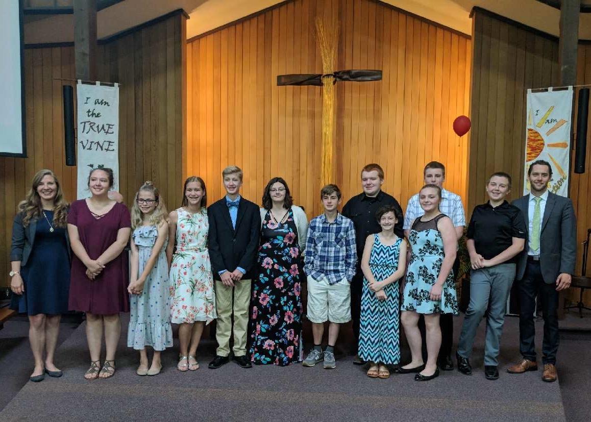 When a Church Feels Growing Pains