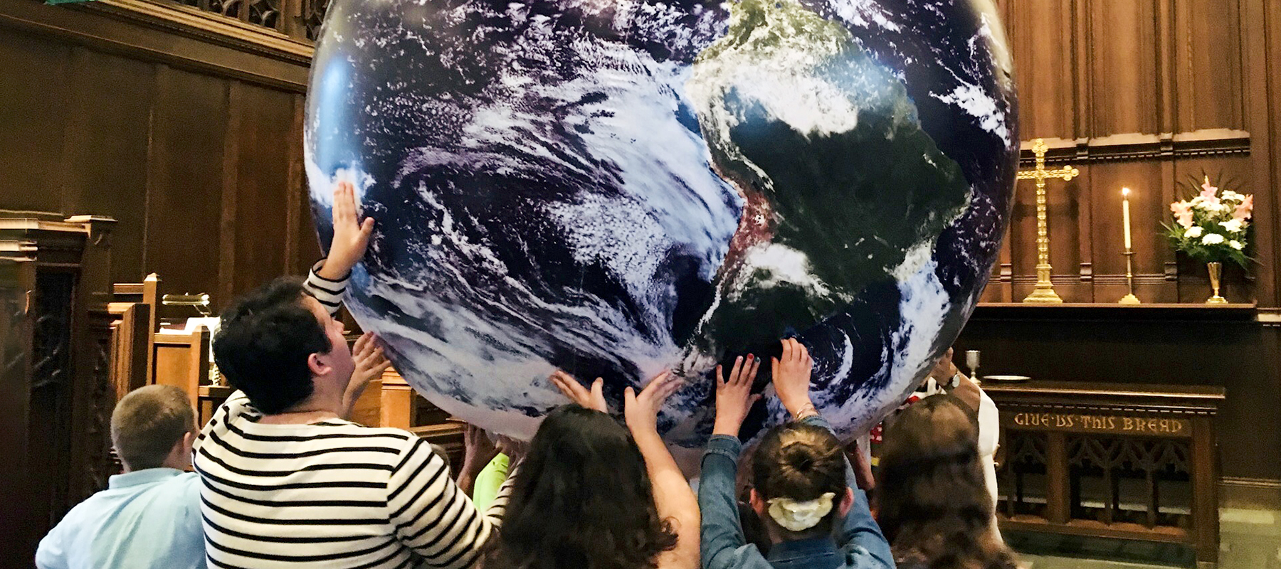 Small but Powerful Ways Churches Are Caring for the Earth