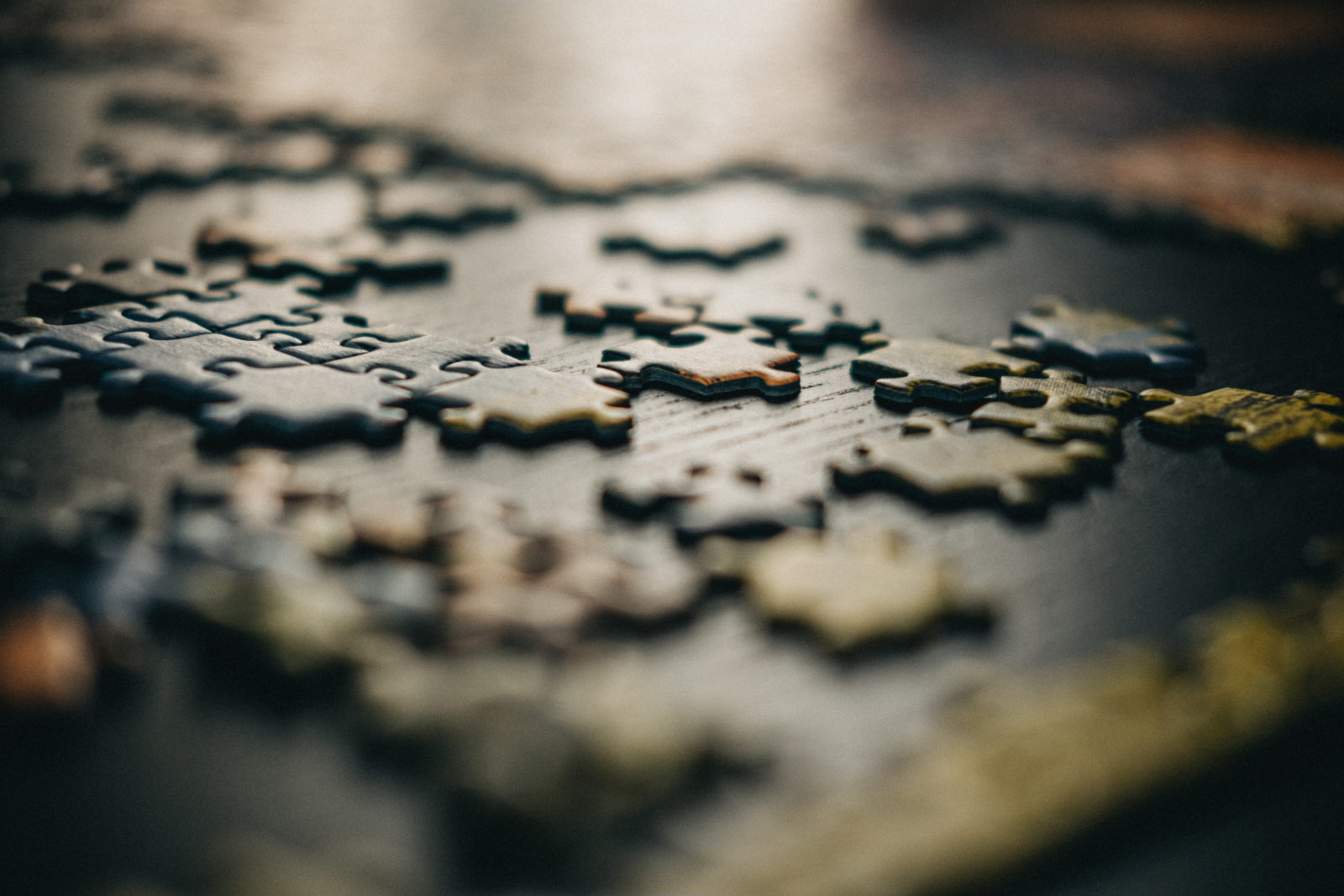 How (and Why) I Learned to Love Puzzles
