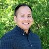 Photo of the author, Ed Rodriguez