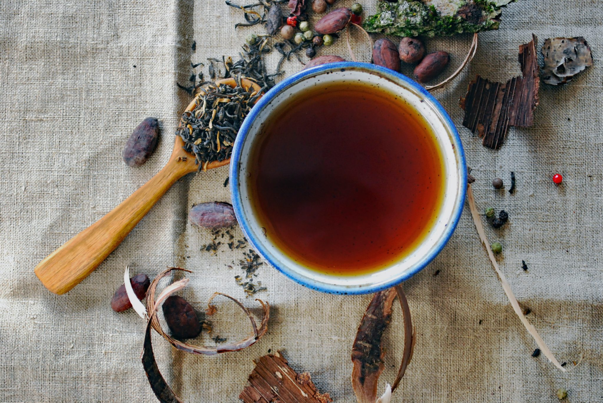 Tea Time: Building Cross-Cultural, Interfaith Relationships over Chai