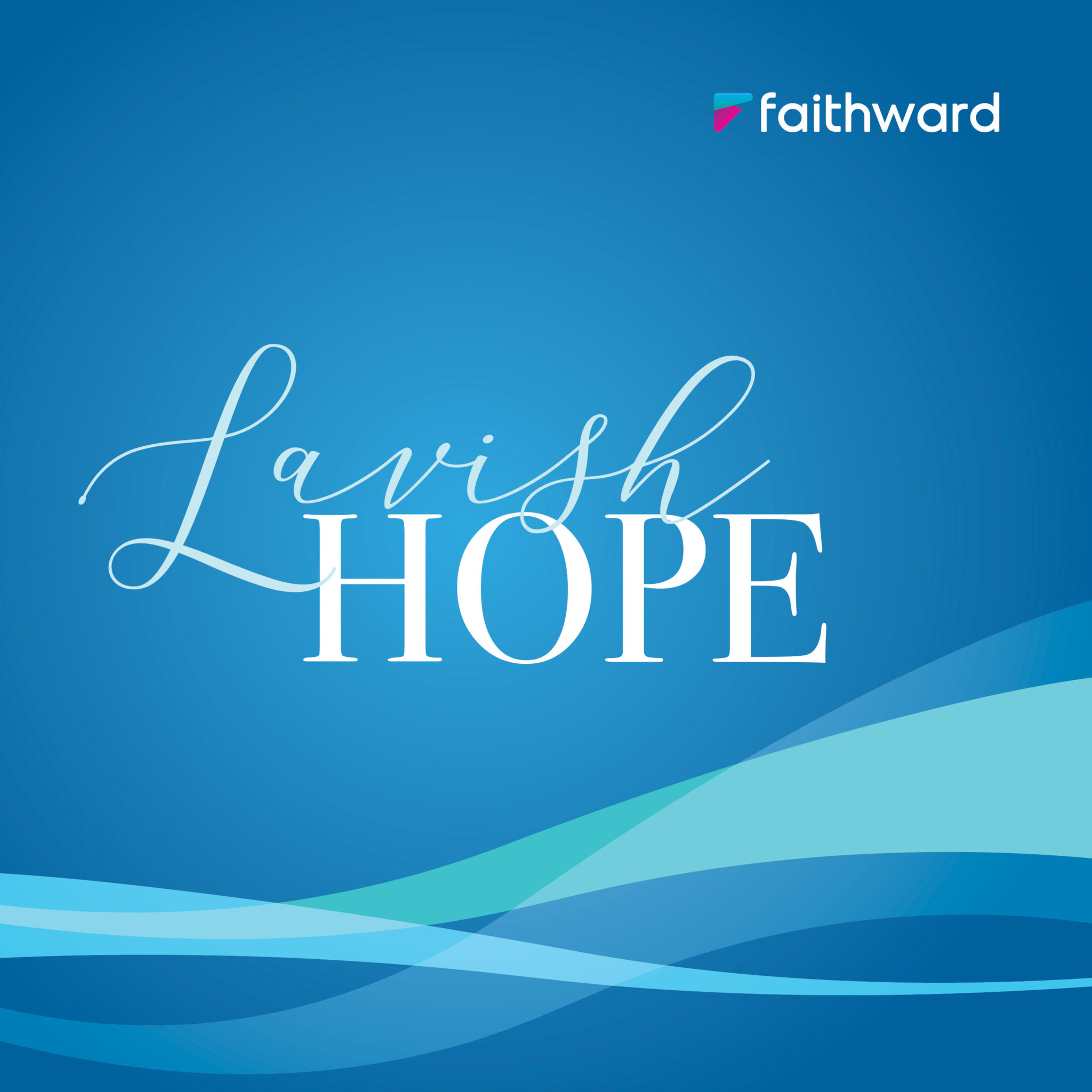 Lavish Hope podcast logo