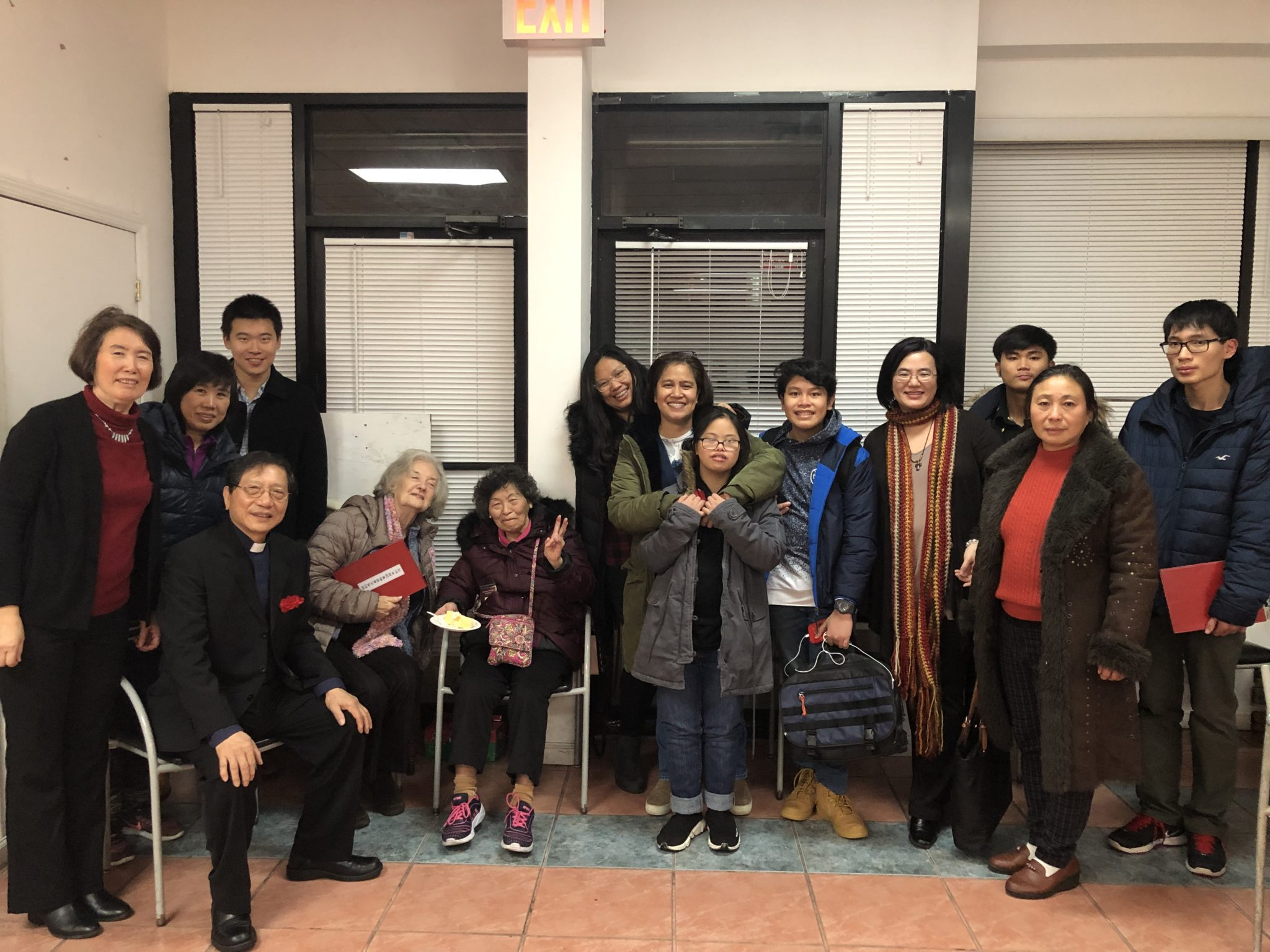How a Multicultural Church Plant Emerged in the Bronx