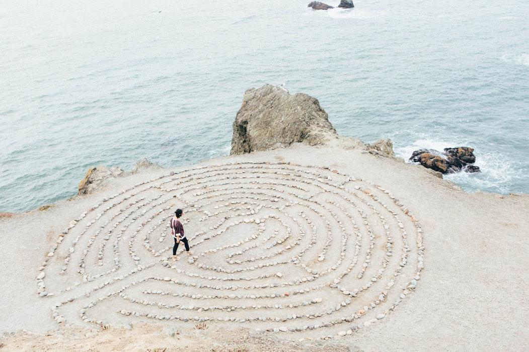 Prayer Walking | Intro to Spiritual Practices