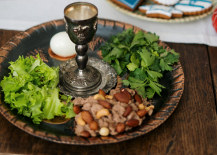 Passover: The Taste of Redemption