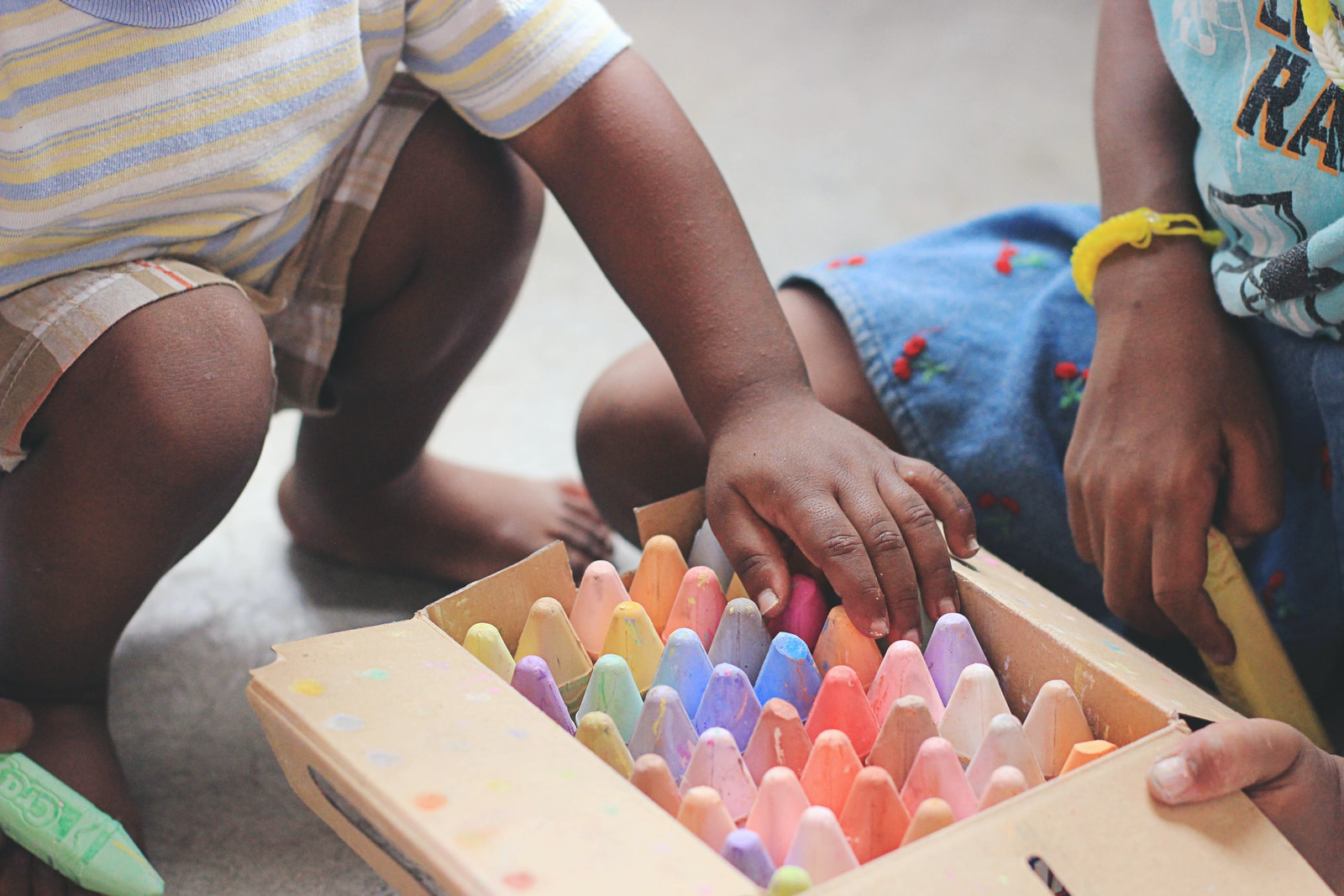 12 Children's Ministry Outreach Ideas for Churches and Families