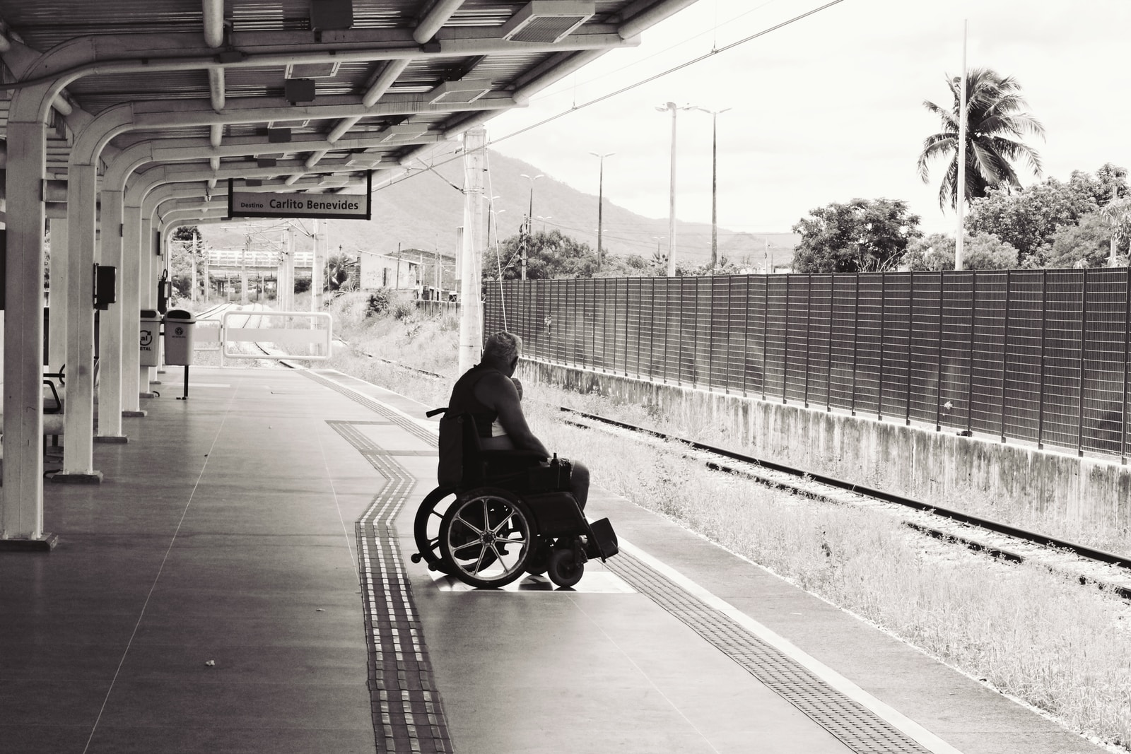 The Hidden Impact of Abled Privilege in the Church